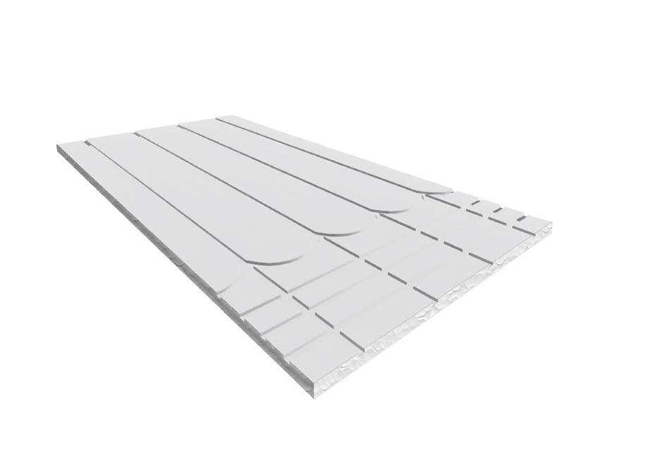 EPS400 Dual Purpose Panel