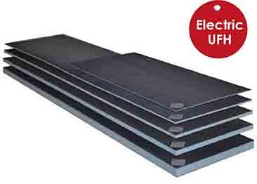 Tile Backer Boards (Cement)