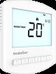 Programmable Thermostat - Heatmiser Slimline V3