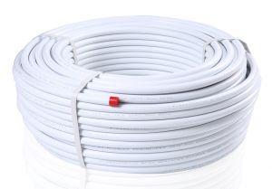 80M PERT-AL-PERT 16mm x 2mm Underfloor Heating 5 Layers Pipe