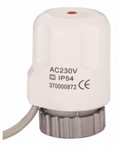 Actuator 230v