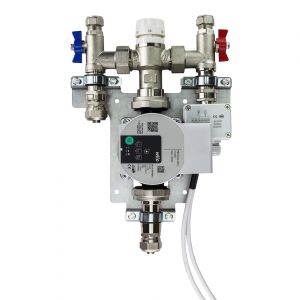 Wilo Single Blending Valve Station