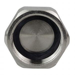 Manifold Blanking Cap