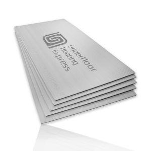 Underfloor Heating XPS Insulation Board