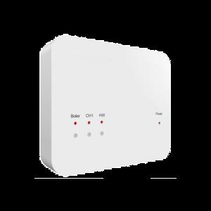 Two Channel Wireless Receiver - Heatmiser RF Switch