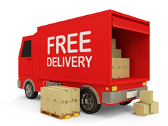 Free Nextday Delivery